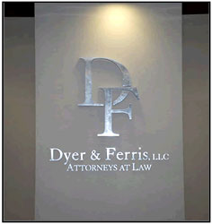 BKD Signs - Professional Office Signs, Custom Office Signs, Window ...